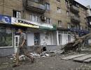 Dịch vụ rút tiền chợ đen sinh sôi ở Donetsk
