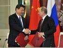 Tiền tệ làm Putin thay đổi cuộc chơi với Bắc Kinh