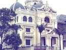 Lâu đài kiến trúc Pháp cổ gần 100 tỉ của đại gia đất Cảng