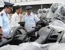 Nhập máy móc từ Trung Quốc tăng vọt: Hàng thải?