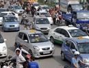Nhiều hãng taxi đề nghị tăng giá cước