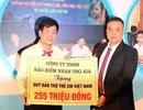 AIA Việt Nam hưởng ứng tháng hành động vì trẻ em