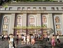 Ưu đãi lớn cho khách mua căn hộ Hòa Bình Green City