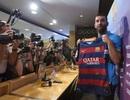 FIFA phản đối Barca lách luật sử dụng Arda Turan