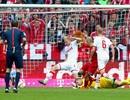 Bayern Munich 4-0 Cologne: Robben tỏa sáng ngày tái xuất