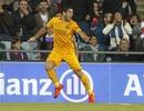Luis Suarez chạm mốc 300 bàn trong sự nghiệp