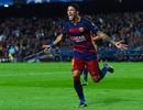 """Neymar cân bằng kỷ lục ghi bàn của Ronaldo """"béo"""""""