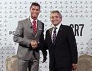"""Ronaldo """"lấn sân"""" sang lĩnh vực kinh doanh khách sạn"""