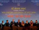 Khai mạc Hội chợ du lịch Quốc tế Việt Nam -  VITM 2016