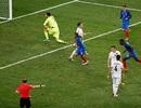 Video clip bàn thắng và những tình huống quan trọng trận Pháp 2-0 Albania