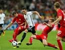 Video clip những tình huống quan trọng trận Đức 0-0 Ba Lan