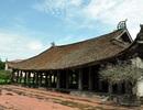 Cổ đình triều Nguyễn hơn 200 tuổi nguy cơ sập gãy