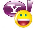 """Hồi sinh những icon """"huyền thoại"""" của Yahoo trên Facebook"""