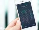 """""""Giải cứu"""" iPhone khi quên mật khẩu mở khoá màn hình"""