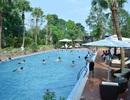 """Gần 10.000 người trải nghiệm cuộc sống xanh """"5 sao"""" tại Ecopark"""