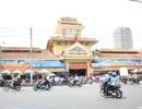 Ngôi chợ cổ nổi tiếng Sài thành đang xuống cấp nghiêm trọng