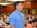 Ông Lê Trương Hải Hiếu trở thành chủ tịch quận trẻ nhất TPHCM