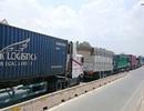 Xây cầu 800 tỷ đồng để giảm tắc đường vào cảng Cát Lái