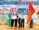 Trường THPT Thành phố Sa Đéc đón nhận Huân chương Lao động hạng Nhì