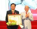 Taxi Vinasun đón nhận Huân chương Lao động hạng Ba
