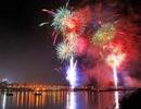 TPHCM bắn pháo hoa tại 4 điểm chào năm mới