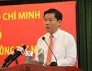 Bí thư TPHCM Đinh La Thăng: Ngừng ngay chúc Tết, tập trung vào công việc!