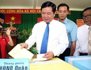 Hai người tự ứng cử trúng cử đại biểu HĐND TPHCM