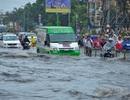 TPHCM triển khai dự án ngăn triều, chống ngập gần 10.000 tỷ đồng