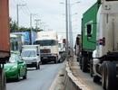 Đầu tư bến sà lan ở Cát Lái để giảm tải cho đường bộ