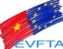 Kết thúc cơ bản FTA Việt Nam - EU: 99% dòng thuế được xóa bỏ
