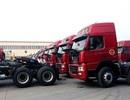"""Tăng mạnh thuế, """"siết"""" nhập xe tải từ Trung Quốc"""