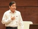 Trăn trở của Bộ trưởng Bùi Quang Vinh trong những ngày làm việc cuối