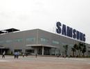 """Samsung Bắc Ninh bị từ chối là """"khu chế xuất riêng biệt"""""""