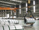 Tăng mạnh thuế chống bán phá giá thép không gỉ nhập từ Trung Quốc