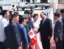Thủ tướng: Thời cơ mới để hợp tác đầu tư với Nhật Bản