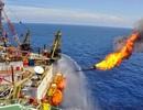 Giá dầu thô cán mốc 50 USD/thùng, thu ngân sách tăng trở lại