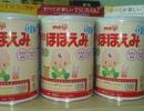 """Tin """"không vui"""" với mẹ bỉm sữa chuộng sữa Nhật xách tay"""
