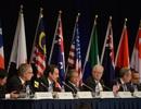 """""""Quá trình phê duyệt TPP đang gặp phức tạp từ phía Hoa Kỳ"""""""
