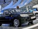 Một số dòng ô tô từ Nga vào Việt Nam sắp hưởng thuế 0%