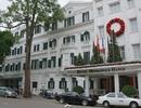 Khách sạn hơn 115 tuổi Metropole Hà Nội sắp đổi chủ?
