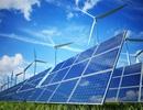 Năng lượng tái tạo giúp giải quyết nhu cầu năng lượng ngắn hạn