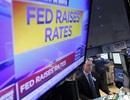 FED tăng lãi suất lần đầu trong năm 2016
