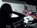 """""""Choáng"""" với cách chơi siêu xe của các """"cậu ấm, cô chiêu"""" nhà giàu Trung Quốc ở Mỹ"""