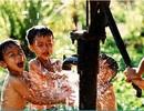 200 triệu USD cho chương trình nước sạch, vệ sinh môi trường