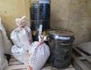 Cấm nhập khẩu, kinh doanh, sử dụng chất Vàng ô trong chăn nuôi
