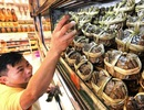 Triệu phú Trung Quốc chi hơn 4 tỷ đồng mua cua thả phóng sinh