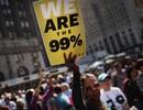 """Tài sản của 99% dân số thế giới vẫn """"lép vế"""" của 1% người siêu giàu"""