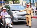 Công bố 11 đường dây nóng xử lý vi phạm giao thông dịp nghỉ lễ