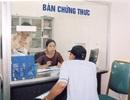 Kiên quyết giảm tình trạng lạm dụng yêu cầu nộp bản sao chứng thực