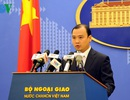 Làm rõ việc ép ngư dân Việt Nam ký văn bản công nhận Hoàng Sa là của Trung Quốc